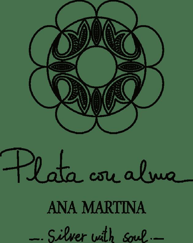 Plata con alma Ana Martina