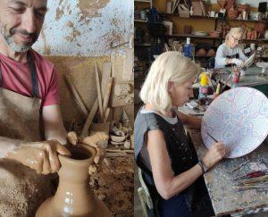 ceramicas san jose