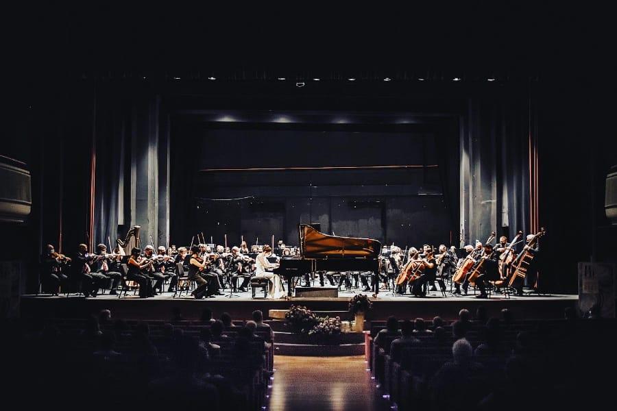 festival de piano en el gran teatro