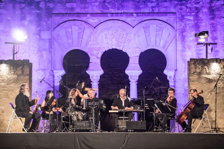 festival de piano en medina azahara