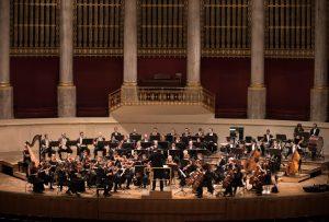 orquesta de cámara de Viena en Córdoba